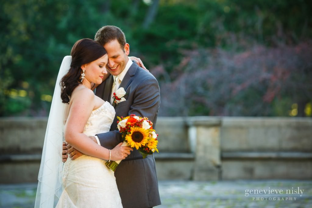 Cleveland, Copyright Genevieve Nisly Photography, Cultural Gardens, Fall, Ohio, Wedding