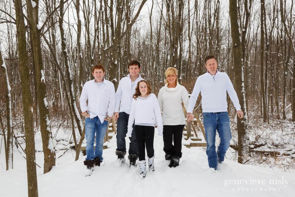 Boettler Park, Copyright Genevieve Nisly Photography, Green, Portraits, Winter