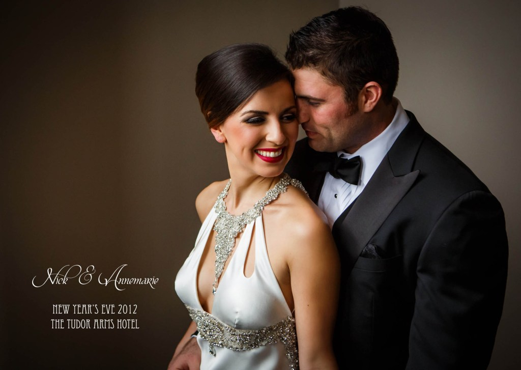 Cleveland, Copyright Genevieve Nisly Photography, Tudor Arms Hotel, Wedding Albums
