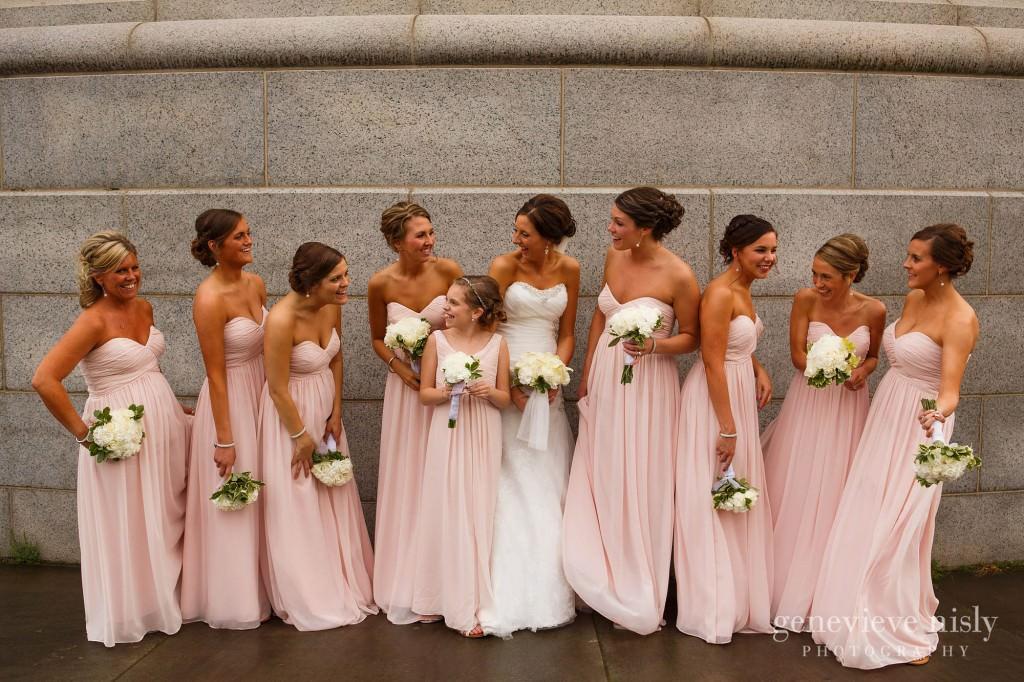 Canton, Copyright Genevieve Nisly Photography, La Pizzaria, Spring, Wedding