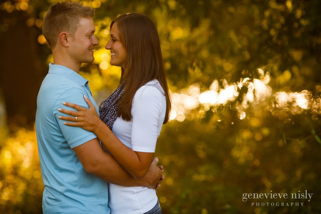 Akron, Boston Store, Copyright Genevieve Nisly Photography, Engagements, Summer