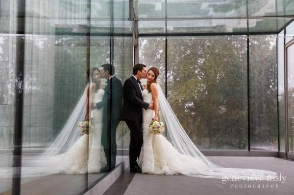 Alaina & Greg - Cleveland Wedding
