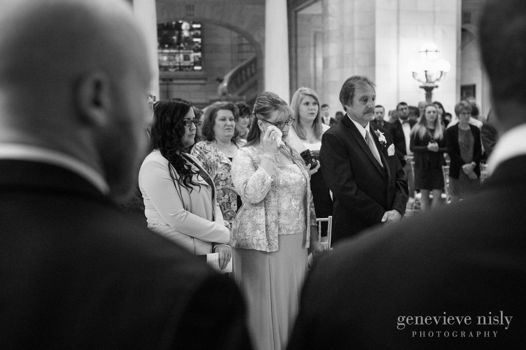 Fall, Ohio, Old Courthouse, Wedding