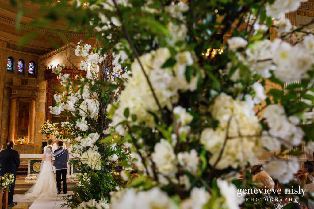 Cleveland, Copyright Genevieve Nisly Photography, Ohio, Spring, St Ann, Wedding