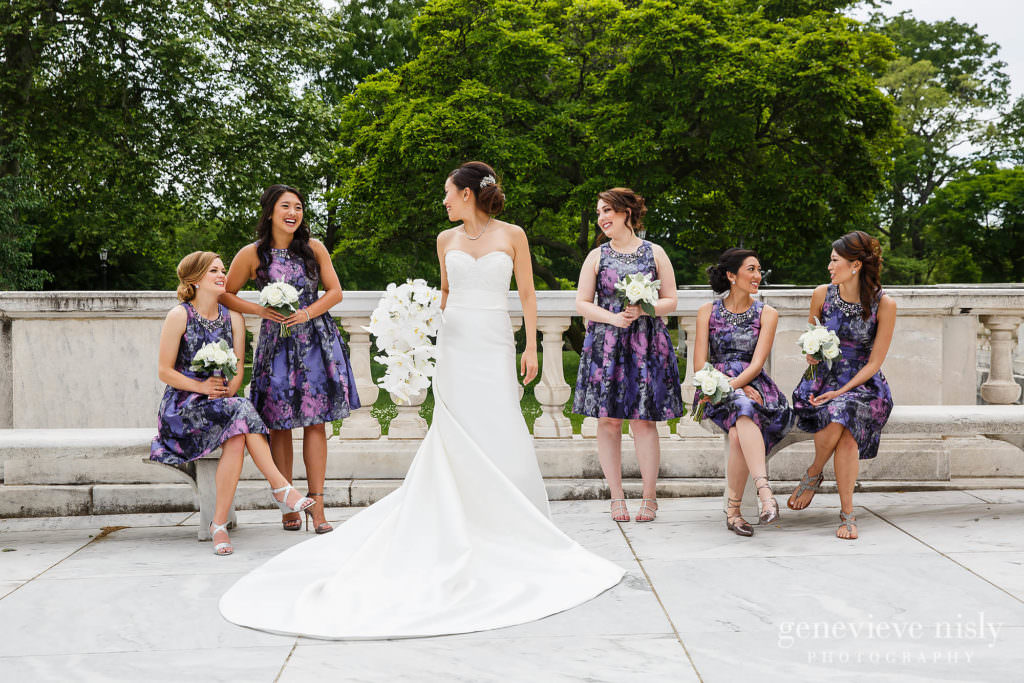 Cleveland, Cleveland Museum of Art, Copyright Genevieve Nisly Photography, Ohio, Spring, Wedding