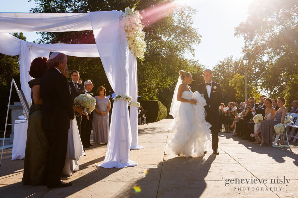 Wedding, Summer, Copyright Genevieve Nisly Photography, Cleveland, Cleveland Museum of Art