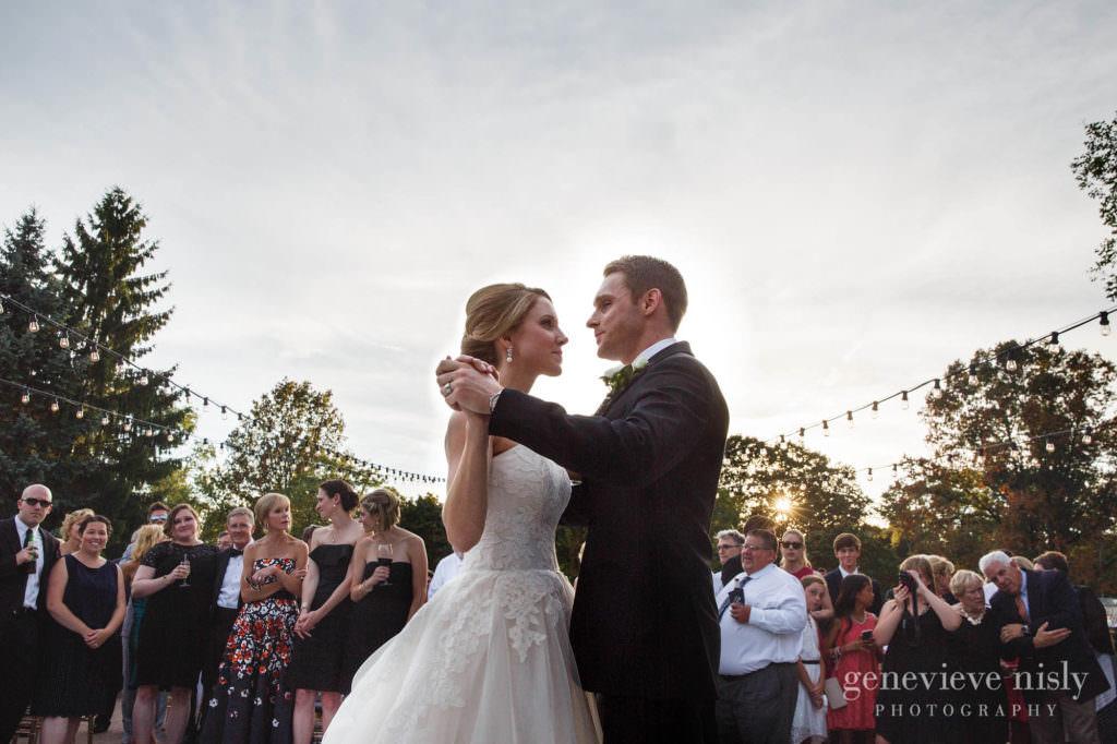 Fairlawn Country Club Wedding  Marnie  Steve  Genevieve