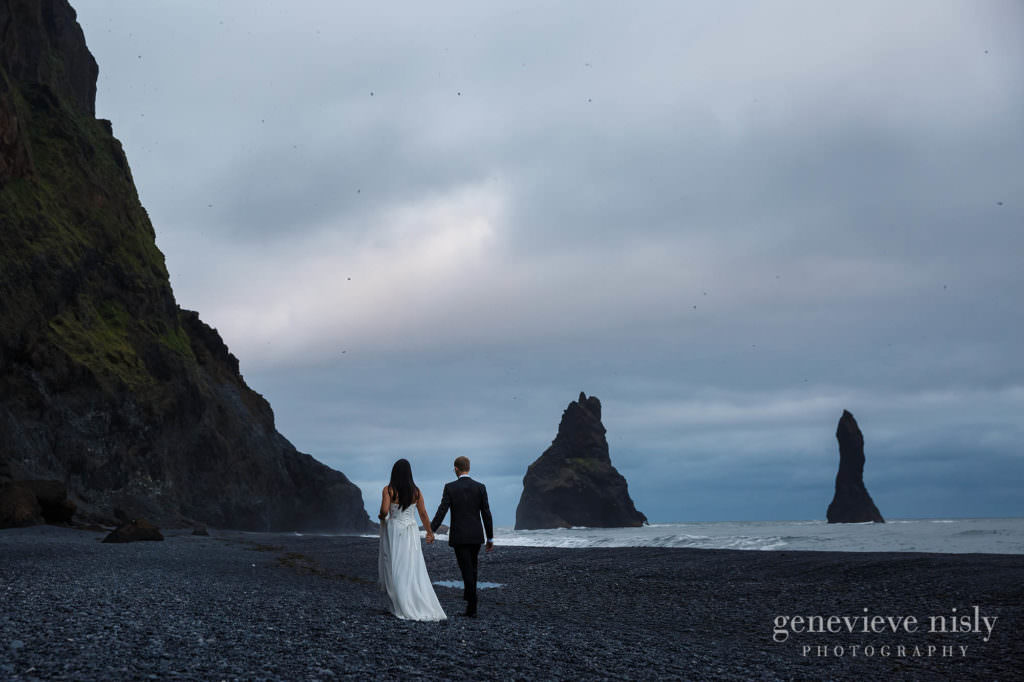 Copyright Genevieve Nisly Photography, Iceland, Summer