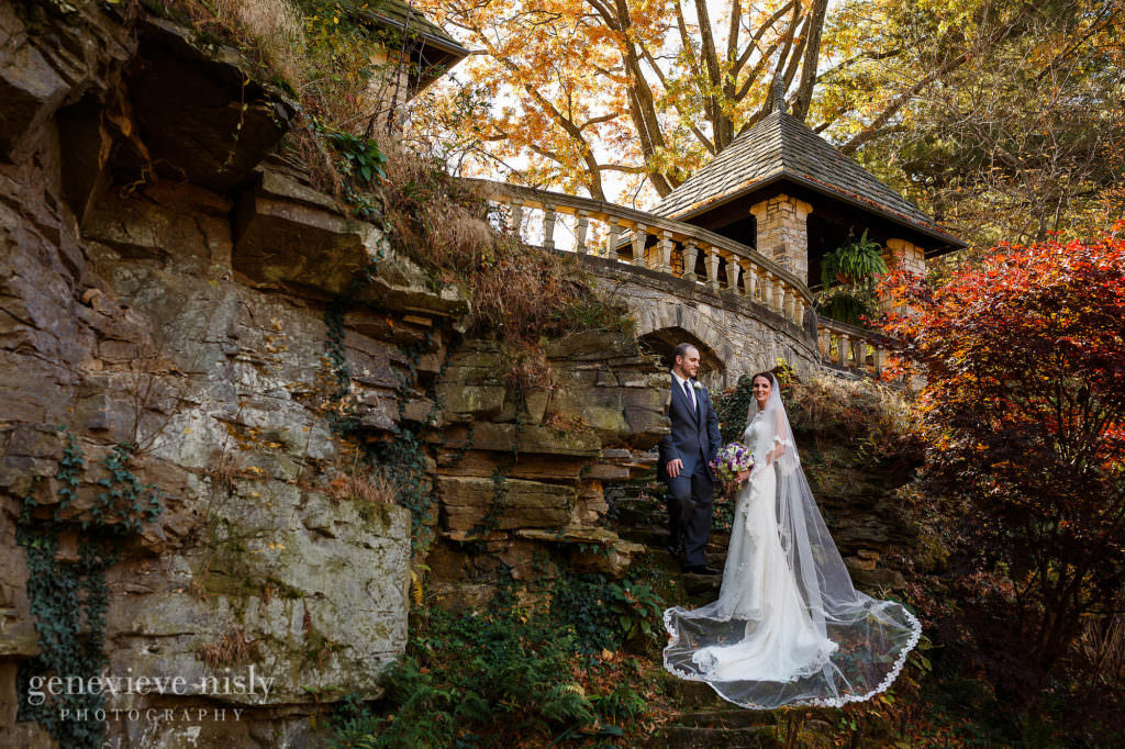 Fall Outdoor Wedding Colors