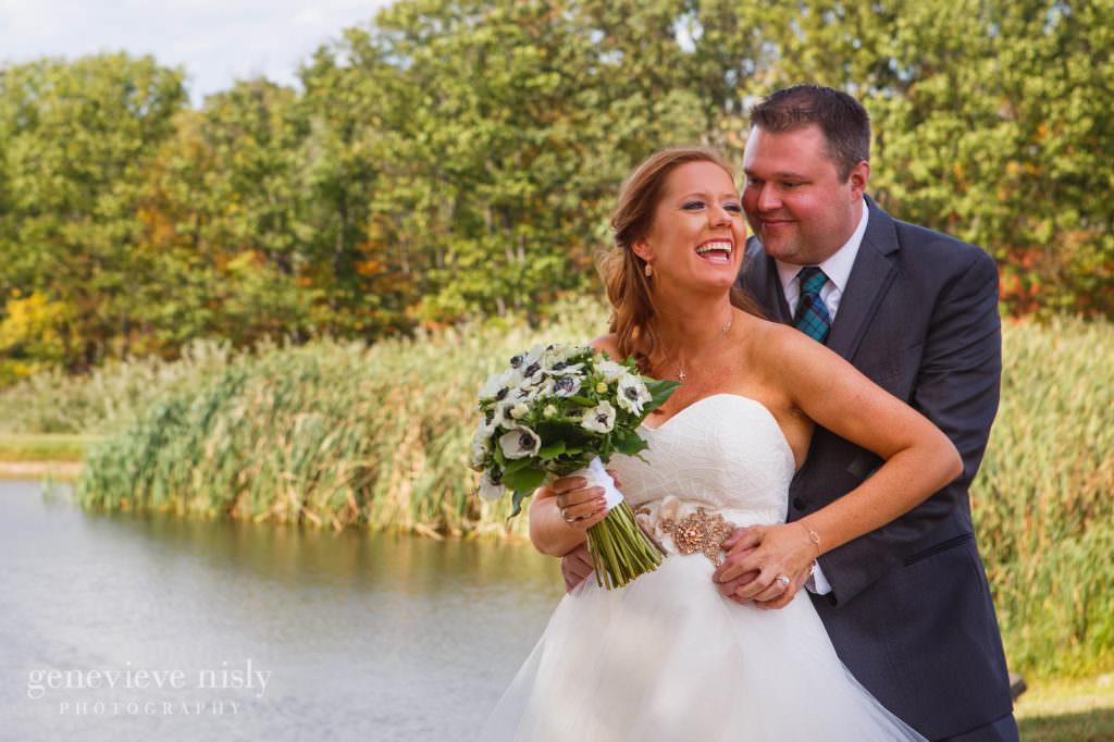 Wedding, Copyright Genevieve Nisly Photography, Fall, Ohio, Cleveland, Mapleside Farms