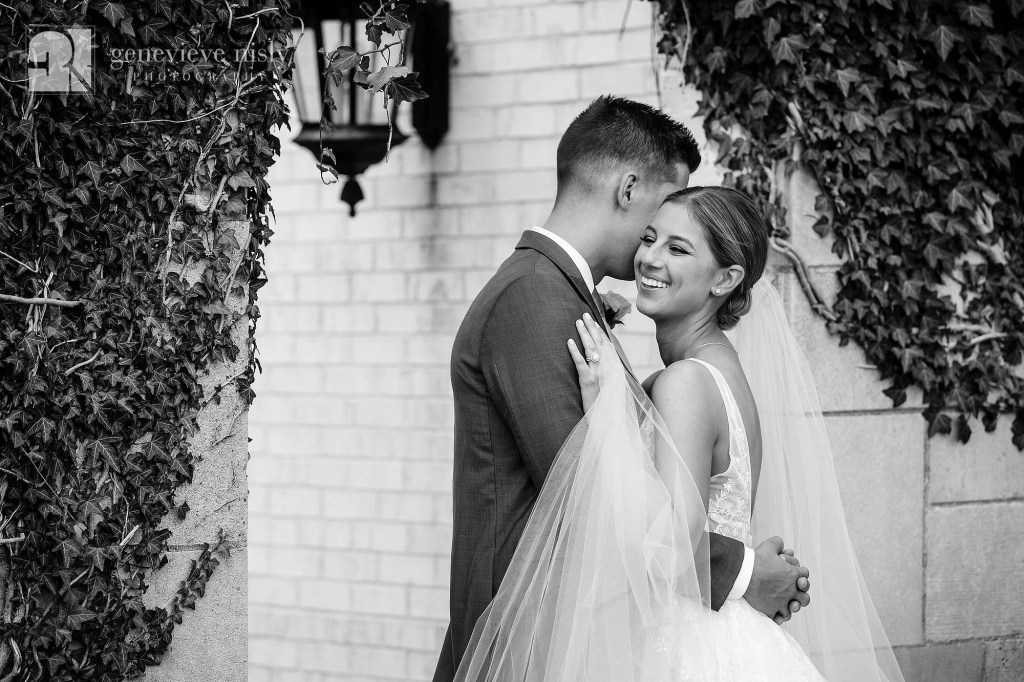 Wedding, Copyright Genevieve Nisly Photography, Ohio, The Country Club