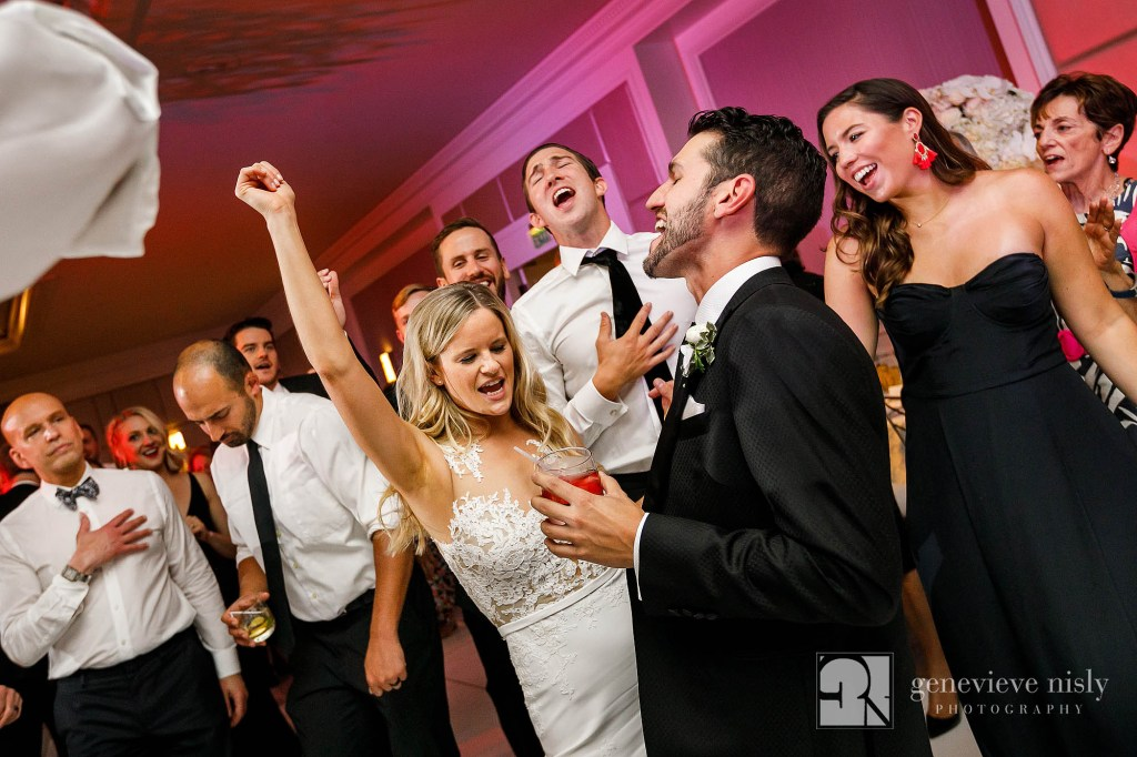 Ohio, Copyright Genevieve Nisly Photography, Wedding, Cleveland, Ritz Carlton