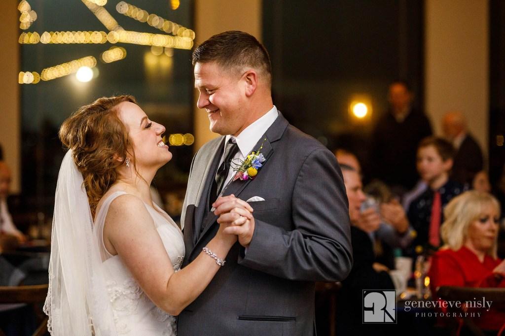 Sugarcreek, Encore Hall, Wedding