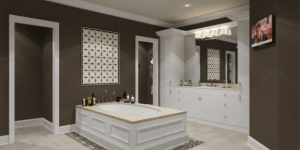 National Kitchen and Bath Month