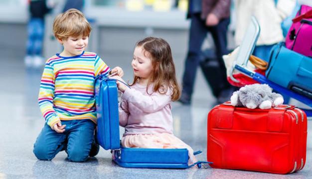 Kajian Mengatakan Travel Bersama Anak Membantu Mereka Lebih Bijak 1