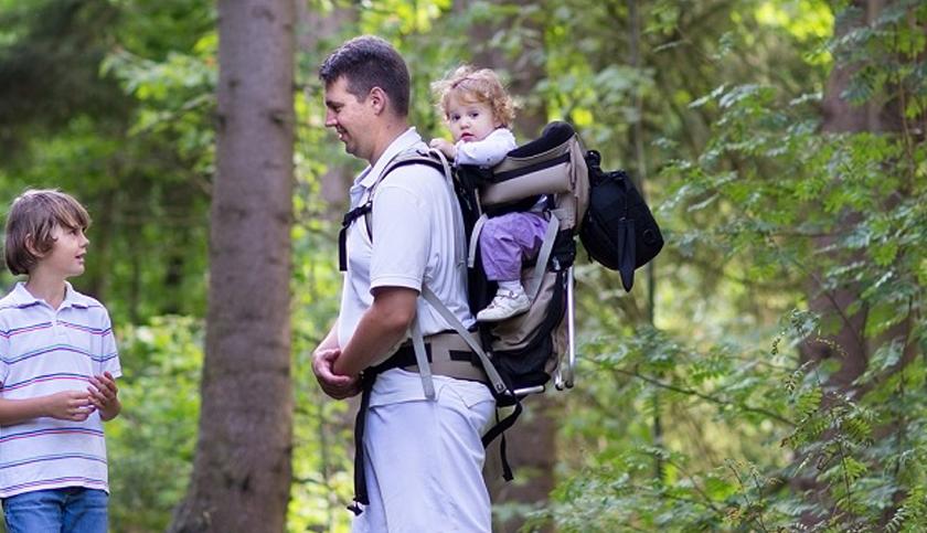 Jenis-Jenis Baby Carrier Untuk Kaki Travel Yang Ramai Tak Tahu 1