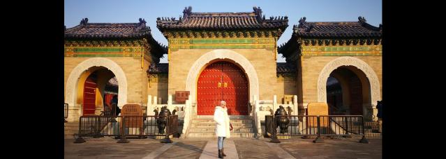 Tips & Itinerari Ke China Selama 10 Hari Dengan Kos RM2500 All In