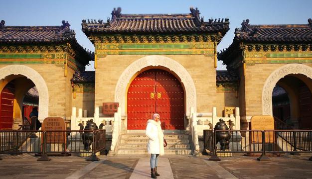 Tips & Itinerari Ke China Selama 10 Hari Dengan Kos RM2500 All In 6