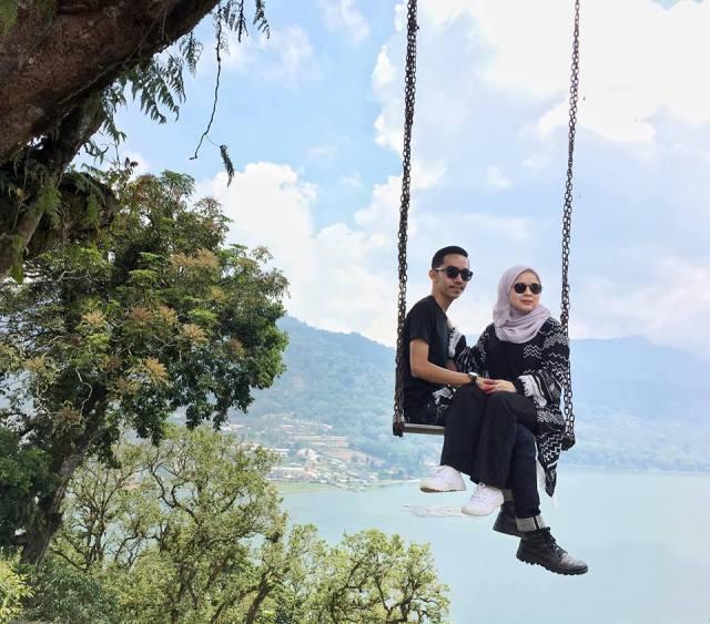 Duduk Di Villa, Private Pool, Gadis Ini Kongsikan Honeymoon Di Bali Dengan Bajet RM1000 Je! 18