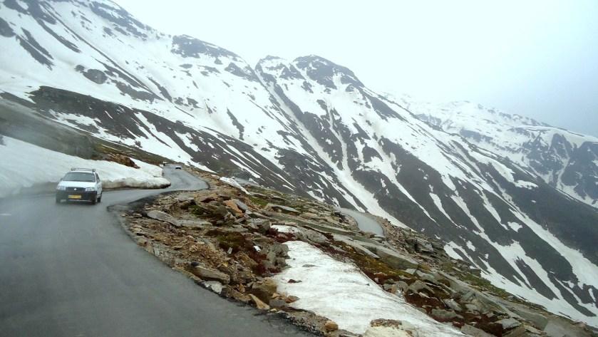 Jalan Raya Yang Menjanjikan 'View' Terindah Untuk Kaki Roadtrip 3