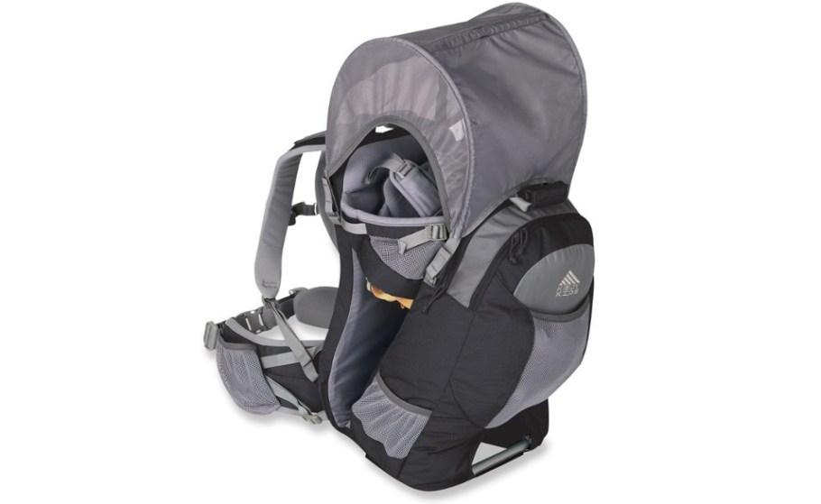 Jenis-Jenis Baby Carrier Untuk Kaki Travel Yang Ramai Tak Tahu 5