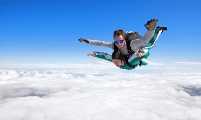 4 Sebab Kenapa Travel Secara Solo Lebih Adventure! 1