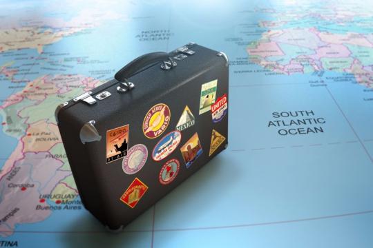 Tips Elak Menjadi Sasaran Dirompak Ketika Travel 8