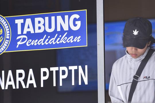 Sekatan Semula Untuk Keluar Negara Bagi Peminjam PTPTN? 1