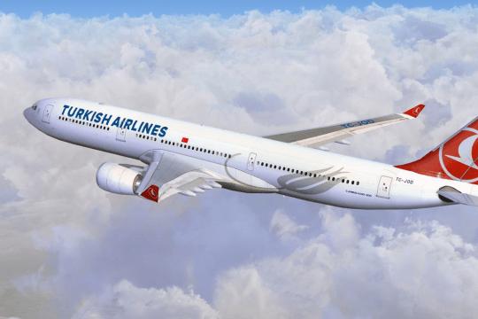 Turkish Airlines Sedia Bekerjasama Tingkatkan Pelancong Ke Palestin 2
