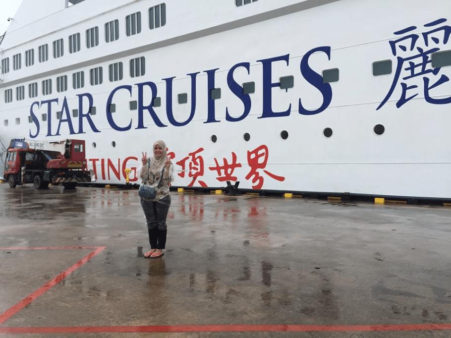 Pengalaman Menarik Bercuti Dengan Cruise Selama 5H4M. Berbaloi! 2