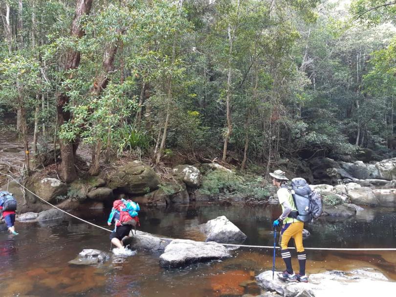 """""""Be A Responsible Hiker"""", Pesanan Untuk Para Hiker Sekalian 6"""