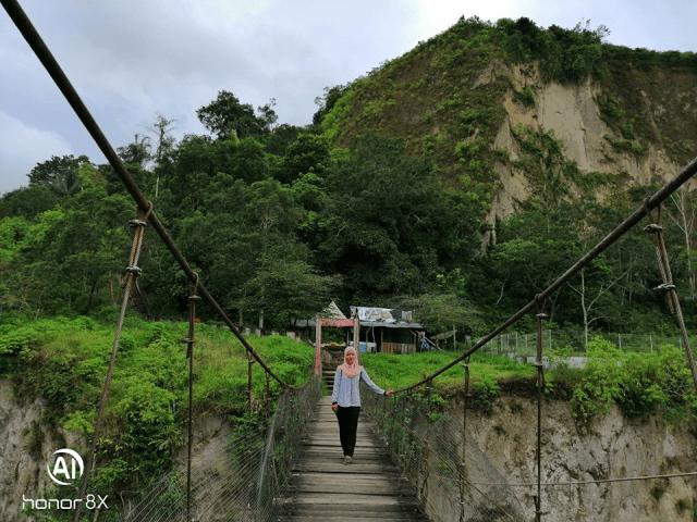 Lelaki Ini Bercuti Ke Lokasi Menarik Di Padang, Indonesia Dengan Modal Hanya RM600 Je! 6