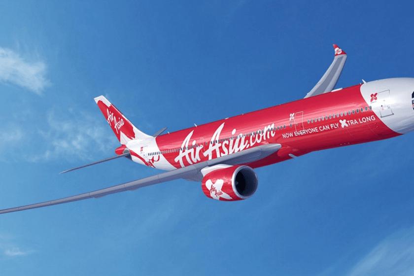 AirAsia X Lancar Laluan Ke Eropah Melalui Thailand 1