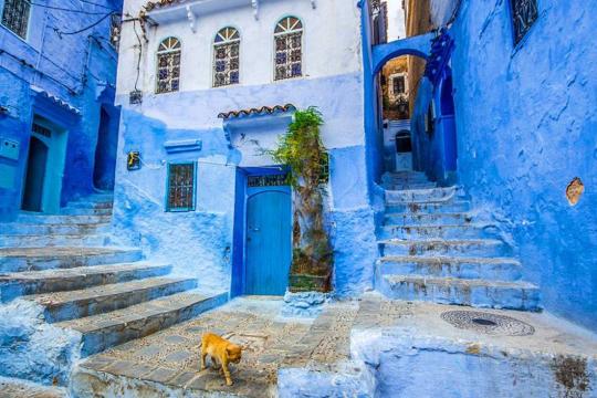 9 Tempat Menarik Di Morocco Mesti Anda Lawati 1