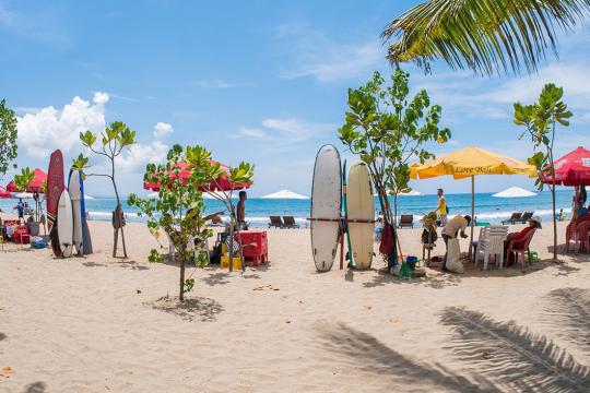 Hostel Bajet Di Bali Bawah RM30 Yang Disyorkan Untuk Backpackers 5