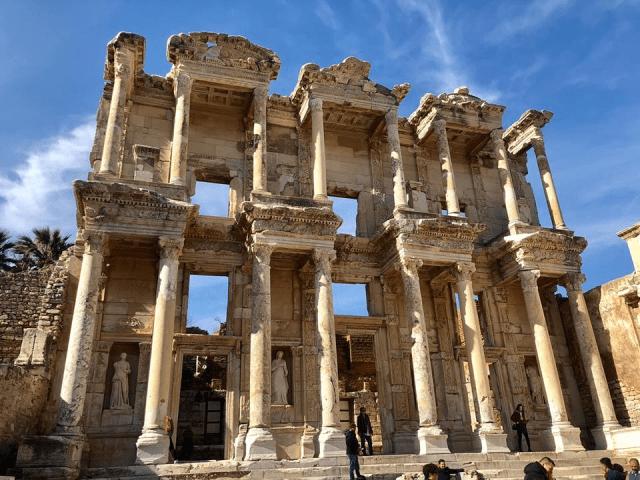 Menjelajahi Turki Selama 11 Hari Dengan Modal Hanya RM3750. Memang Sempoi! 42