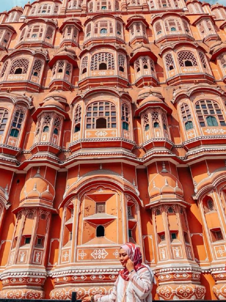 Itinerari Melancong Ke India Golden Triangle Selama 12Hari Dengan Kos RM4500. Sangat Berbaloi! 6