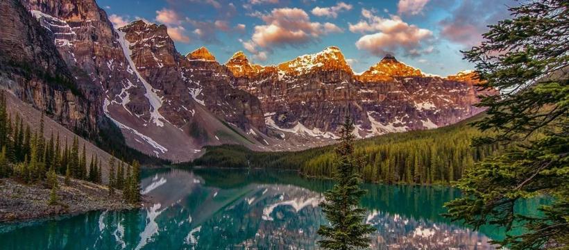 Tips & Sebab Kenapa Kena Singgah Di Banff National Park Bila Anda Melancong Ke Kanada 1