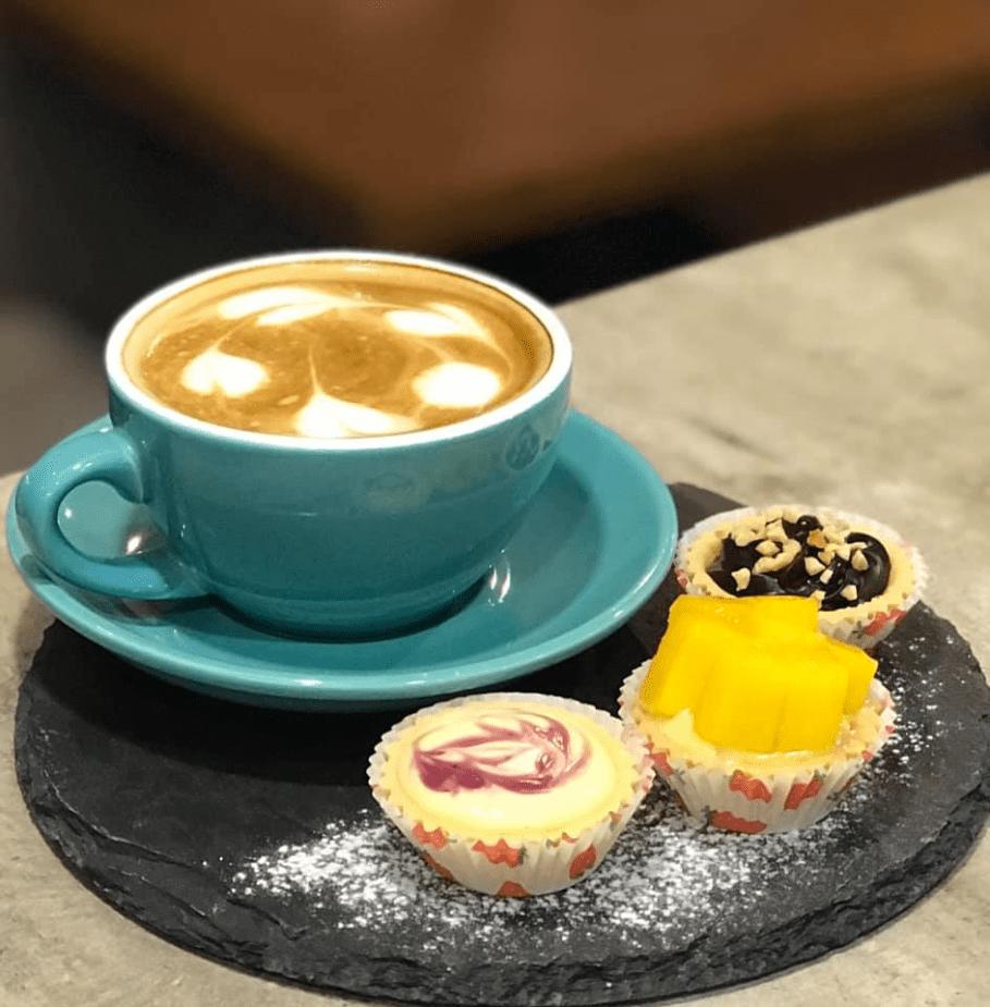 Lokasi Lepak Dan Makan Hispter Di Terengganu! Baru La Cool 10