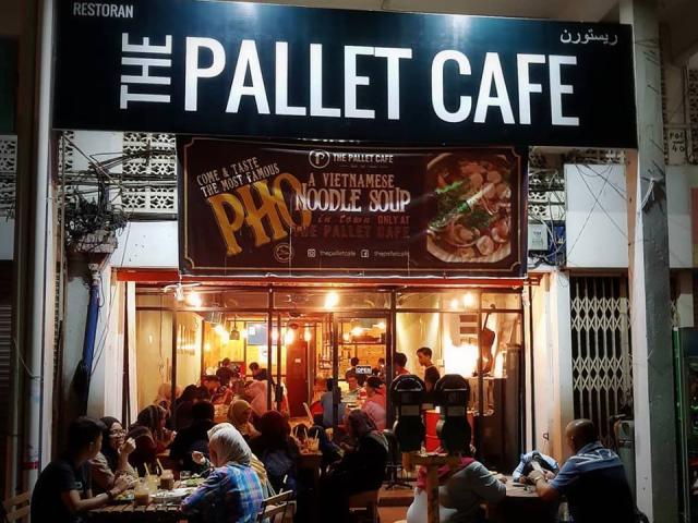 Lokasi Lepak Dan Makan Hispter Di Terengganu! Baru La Cool 11