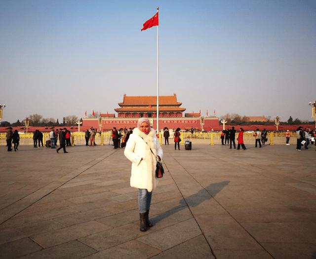 Tips & Itinerari Ke China Selama 10 Hari Dengan Kos RM2500 All In 15