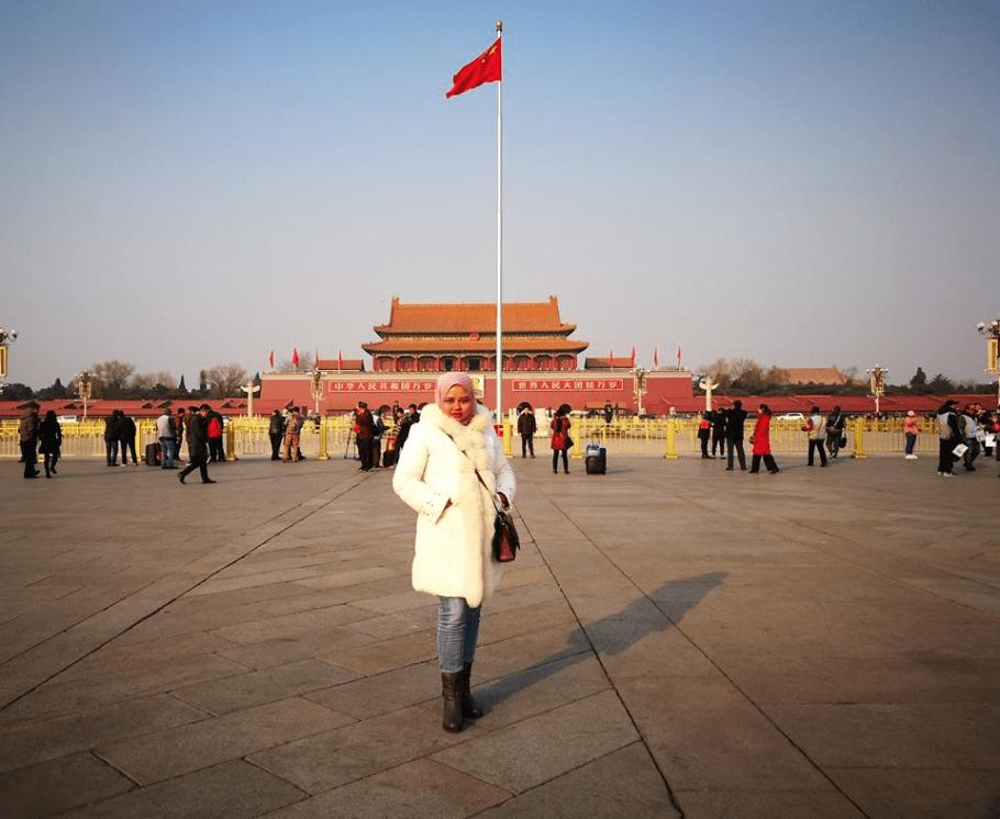 Tips & Itinerari Ke China Selama 10 Hari Dengan Kos RM2500 All In 16