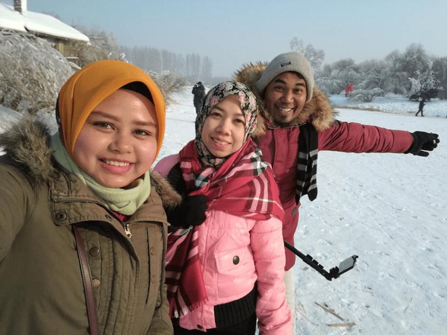 Tips & Itinerari Ke China Selama 10 Hari Dengan Kos RM2500 All In 2