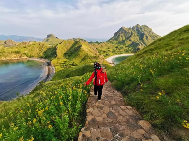Nusa Penida Dan Flores Di Indonesia Kombinasi Terbaik Untuk Yang Sukakan Alam Semulajadi 5