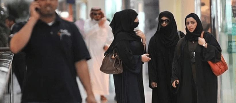 Arab Saudi Benarkan Bukan Mahram Sebilik. Ramai Salah Anggap 6