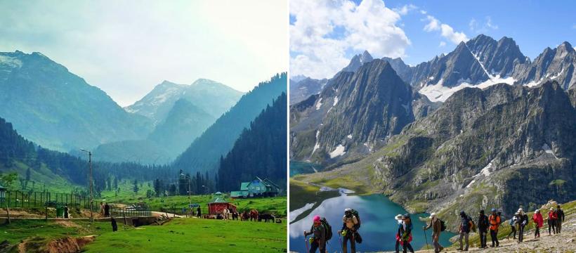 Tak Ke Tempat-Tempat Ini Bila Ke Kashmir Belum Lengkap Pengembaraan Anda! 1