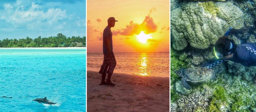 Trip ke Maldives Hanya Bermodal RM1100. Lelaki Ini Kongsikan Itinerarinya. Berbaloi! 2