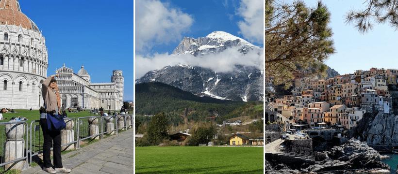 Travel Secara Roadtrip Memang Sangat Berbaloi. Wanita Ini Kongsikan Pengalaman Memandu Di Eropah 1