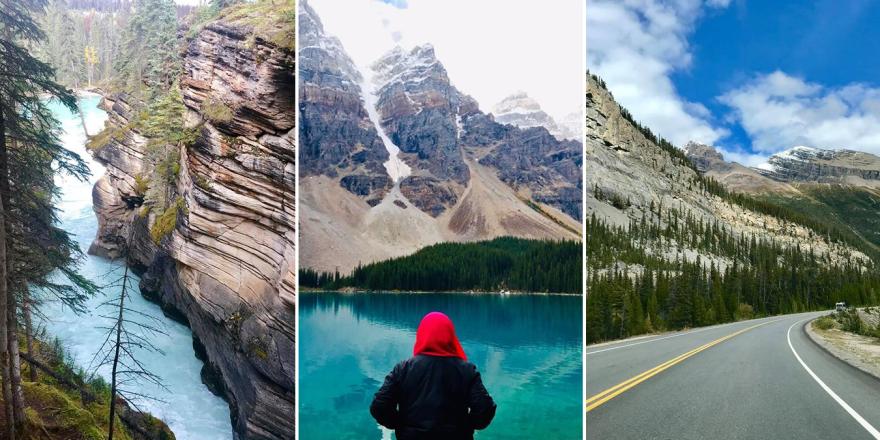 Wanita Ini Kongsikan Kecantikkan Kanada,  'Wishlist' Yang Mesti Jika Anda Sukakan 'Nature' 1
