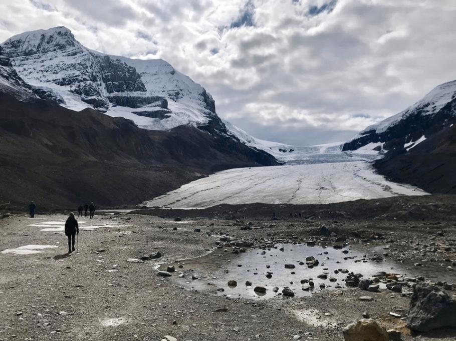 Wanita Ini Kongsikan Kecantikkan Kanada,  'Wishlist' Yang Mesti Jika Anda Sukakan 'Nature' 9